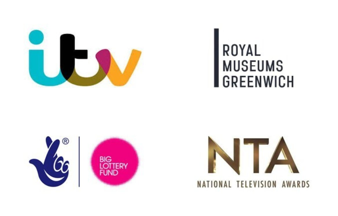 ITV, Royal Museums Greenwich, National Lottery / Big Lottery Fund and the National TV Awards have all trusted us with their online vote